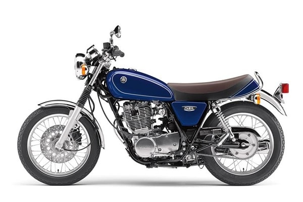 Yamaha Sr400 Features And Price In India