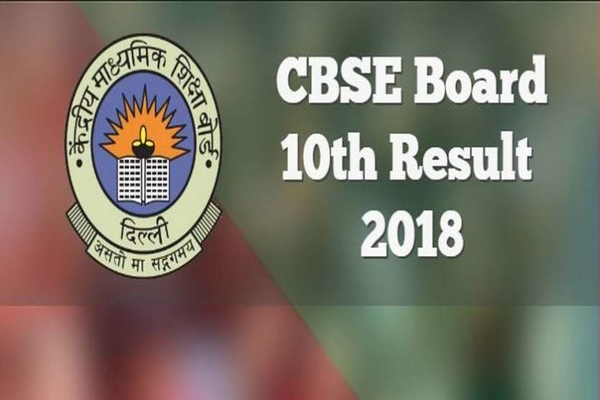 CBSE 10th Result 2018 Declared: 4 Toppers scores 499/500