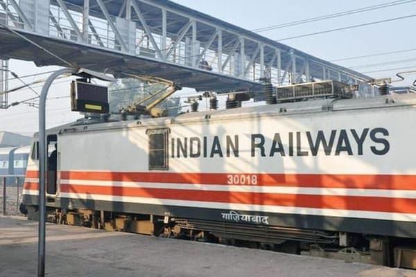 Indian Railways confirm ticket