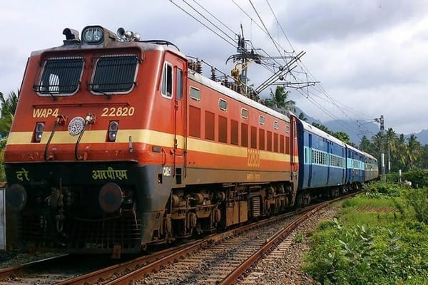 IRCTC New Rules