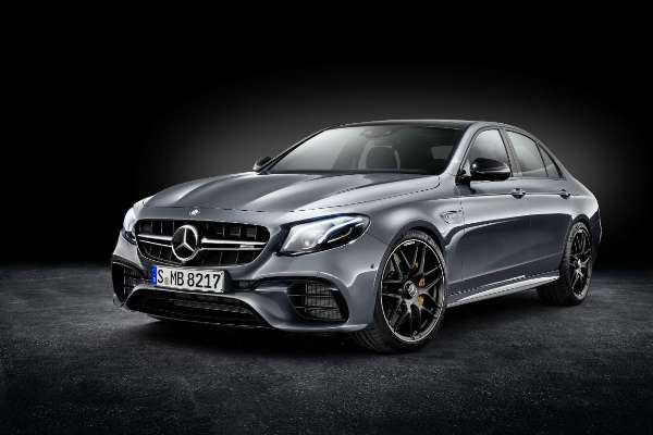 Mercedes-AMG E 63 S to be launched in May 2018