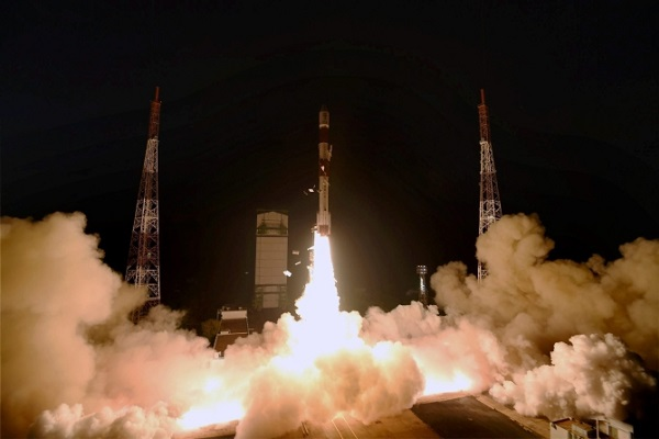 Isro Successfully Launches CARTOSAT-3: Mission Details