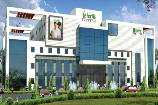Manipal Hospitals raises bid for Fortis hospital business