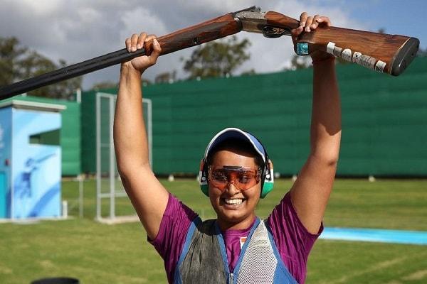 CWG 2018: Shooter Shreyasi Singh bags India's 12th gold
