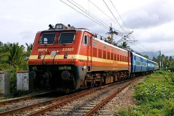 Indian Railways to launch 'MADAD' app for lodging complaints