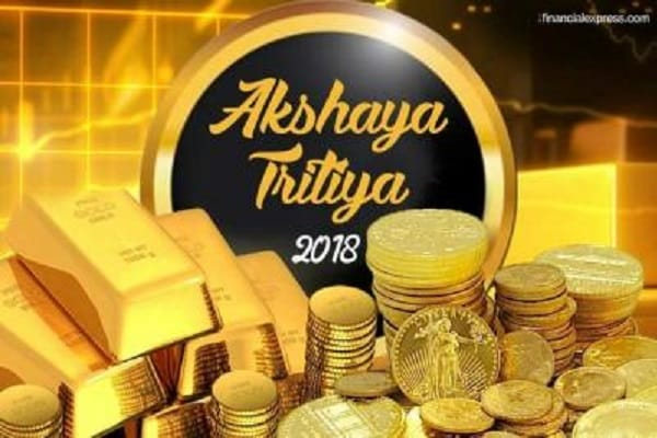 Akshaya Tritiya 2018: Here Are The Best Offers On Gold, Diamond Jewellery