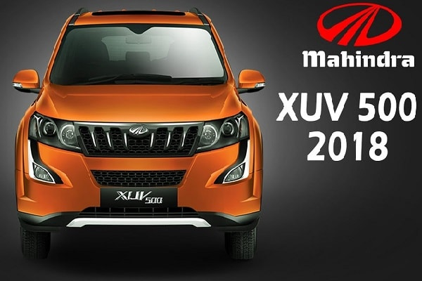 Mahindra XUV500 facelift launched in India at starting price of Rs 12.32 lakh