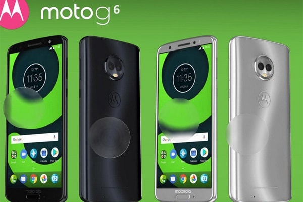 Moto G6, Moto G6 Plus, Moto G6 Play Set to Launch Today: Price, Specifications, and More