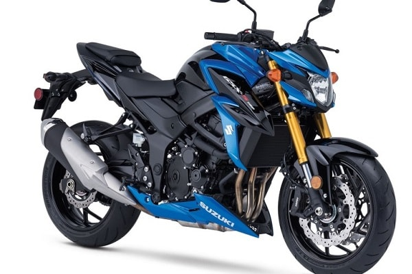 Suzuki GSX-S750 Is Expected To Launch By The End Of This Month