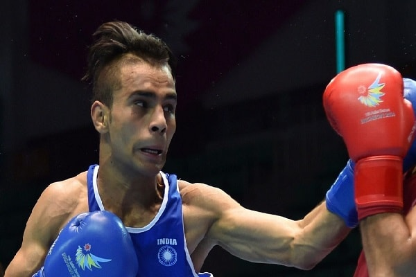 CWG 2018: Boxer Amit Panghal Beats Scotland's Aqeel Ahmed, Enters Semi-Finals