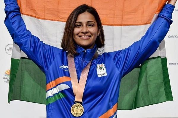 CWG 2018: Shooter Heena Sidhu Brings India Its 11th Gold