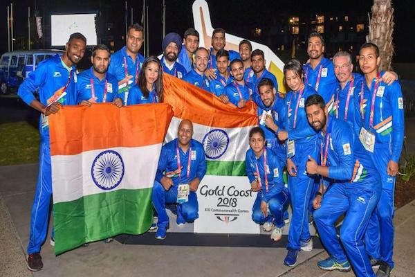 CWG 2018: List of all Indian medal winners at Gold Coast