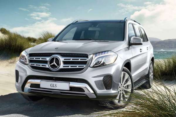 Mercedes-Benz launched, price Rs 86.90 lakh