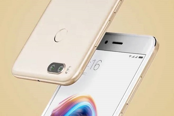Xiaomi Redmi S2 With Dual Camera, Face Unlock Set to Launch in India