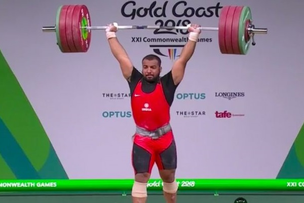 CWG 2018: Lifter Pardeep Singh clinches silver in men's 105kg