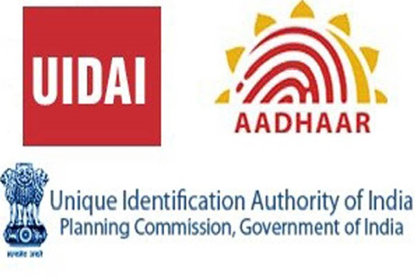 Bank details of 1.34 L Aadhaar holders 'leaked' from AP govt website