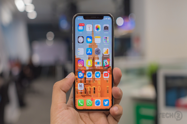 Apple may replace iPhone X devices if users are having issues with FaceID: Report