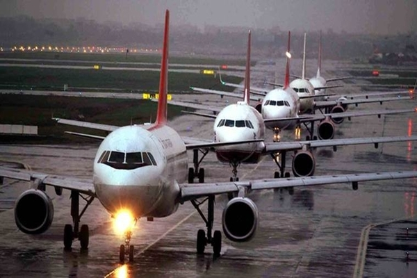 Domestic flights to resume from May 25: Hardeep Singh Puri