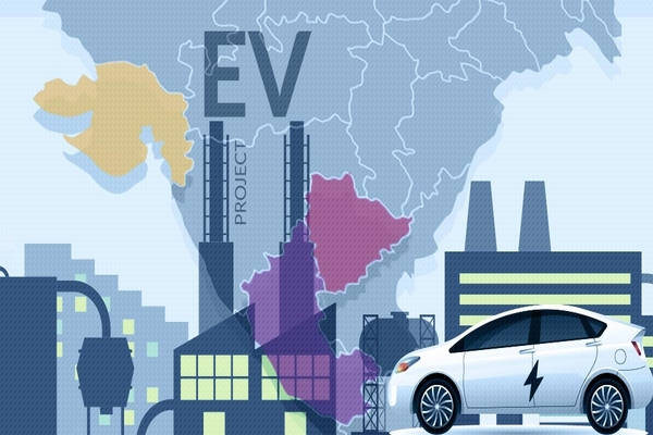 Andhra Pradesh invests Rs 30,000 crore to boost Electric Vehicles: Sets new EV policy, offers incentives