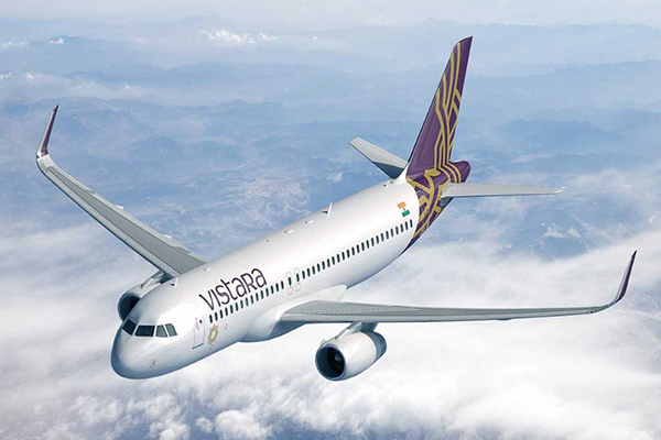 Vistara adds new route, offers flight tickets from ₹2,499