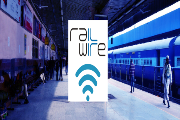 No Free Wi-Fi At Railway Stations: Google India