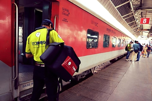 Enjoy local cuisine on the go in trains! IRCTC ties up with TRAPIGO for food delivery on passengers seats