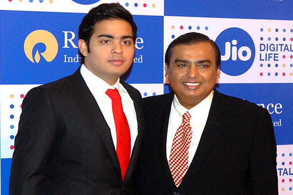 Reliance Jio begins hiring team to work on AI under Akash Ambani