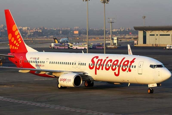 SpiceJet sale: Spicejet offers domestic flights starting Rs 899 in 5-day 'Book Befikar Sale'