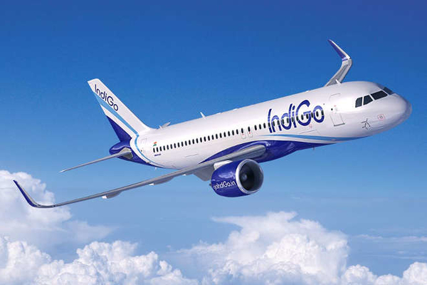 IndiGo Sale: Domestic Flights Starting from ₹986