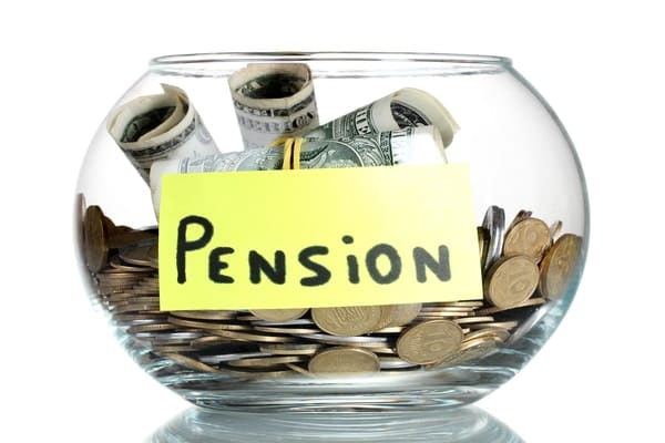 Now, Claim Money Stuck in Pension Schemes