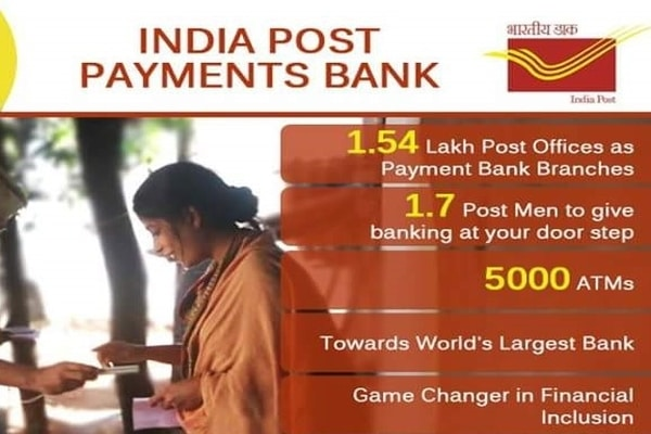 PM Modi to Launch India Post Payments Bank On August 21