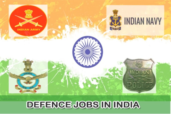 Independence Day: Join The Prestigious Defence Jobs This August
