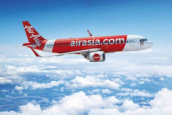 AirAsia Independence Day Sale Offers Up To 45% Off On Flight Tickets