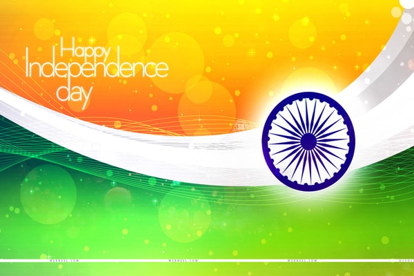 Happy Independence Day 2018: Wishes, quotes, WhatsApp messages