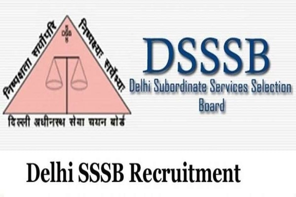 DSSSB PRT Admit Card 2018 released, steps to download