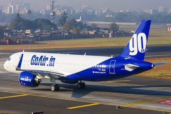 GoAir offer: Book flight tickets for as low as Rs 1,099