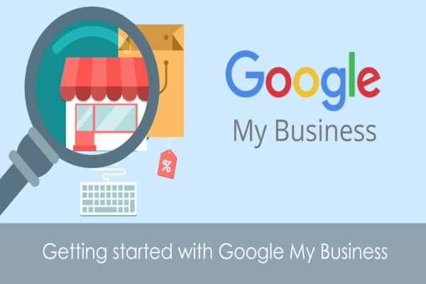 Steps to list your local business online with Google My Business