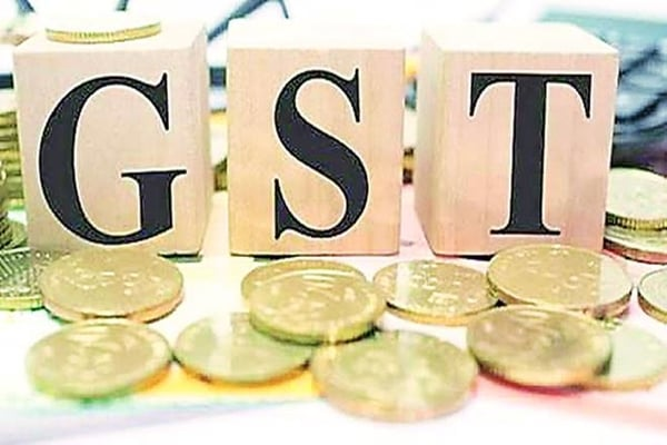 Government Extends Last Date To File GST Return