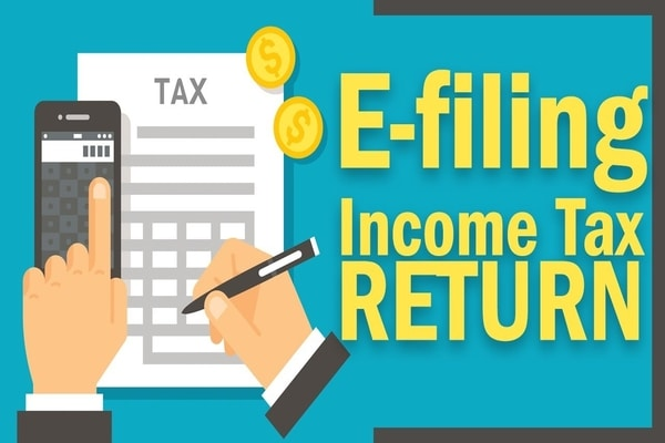 How To Check Whether ITR-V is Received By Tax Dept or Not?