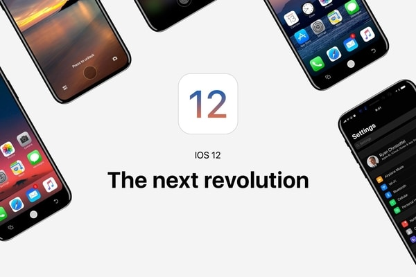 Apple iOS 12 rolls out today: How to Update