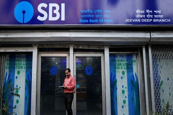 SBI relaunches Aadhaar-based instant digital savings account via YONO