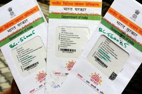 How to Delink Aadhaar Number From Bank Account