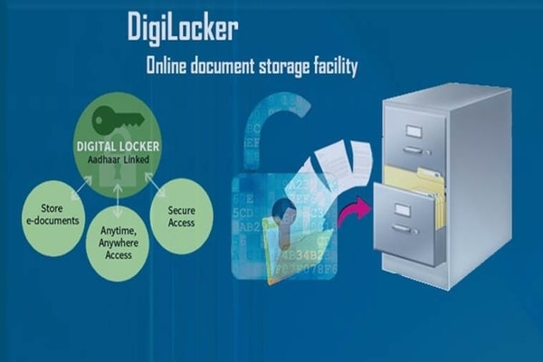 Aadhaar, PAN on Digital Locker are valid ID for Airport Entry