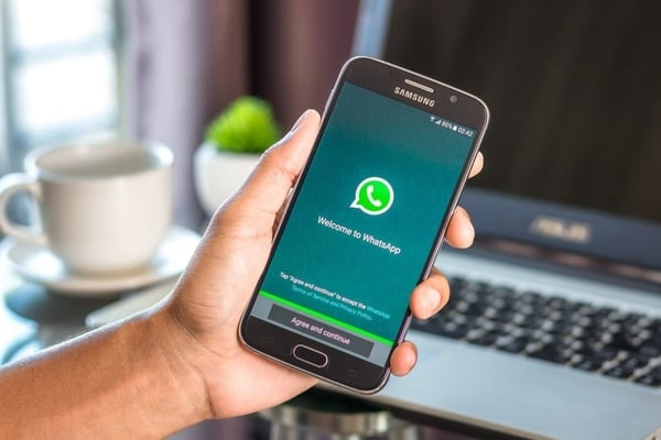 WhatsApp won't work on a number of phones. Is yours on the list?