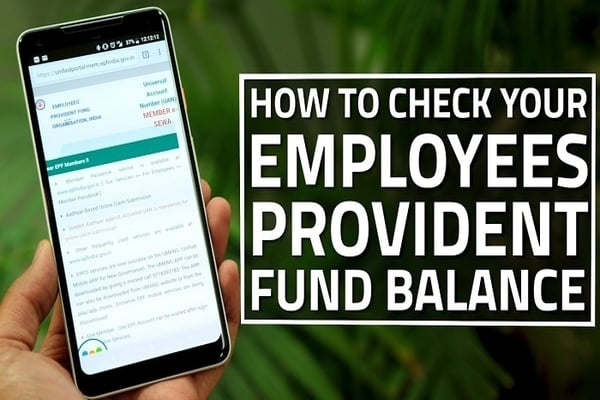 How To Check Your EPF Balance By Missed Call?