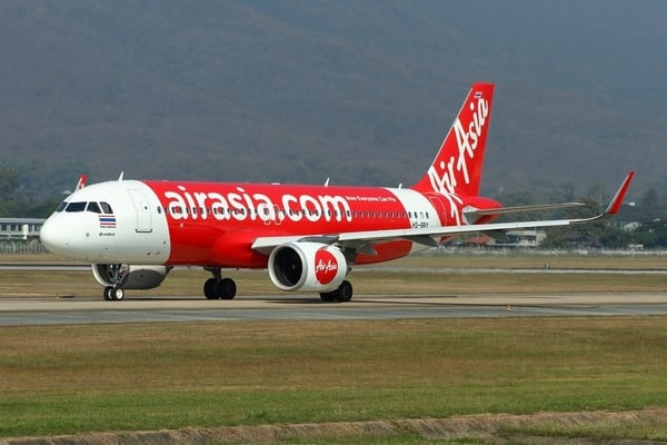 The AirAsia Big Sale: Flight tickets starting ₹999