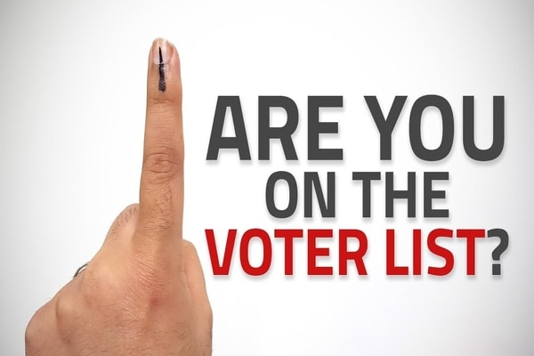 Step by Step Procedure to Check if Your Name is in Voter List