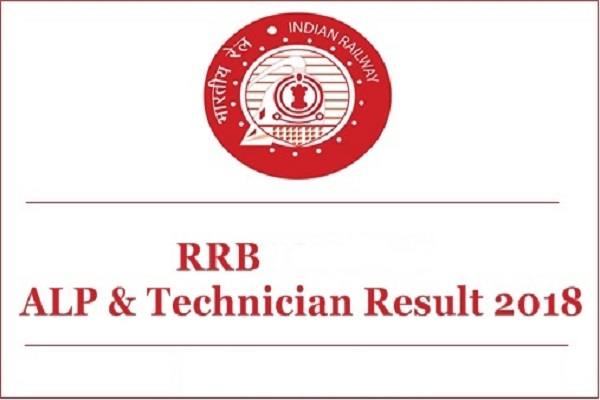 RRB ALP Technician Revised Results 2018 today, check updates