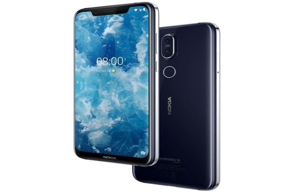 Nokia 8.1 Launched in India: Price, Specifications