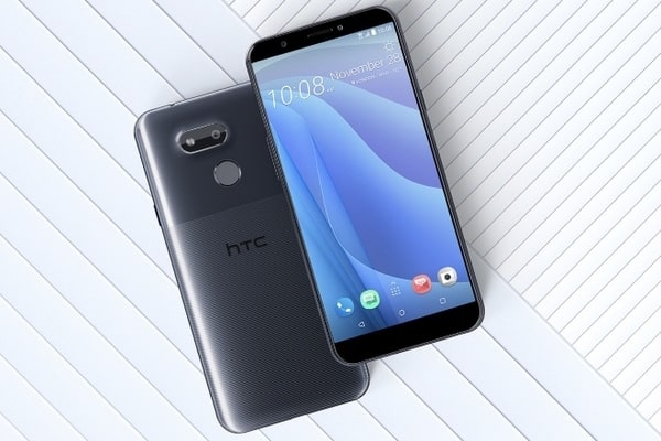 HTC Desire 12s with two 13-megapixel cameras launched: Price, specifications